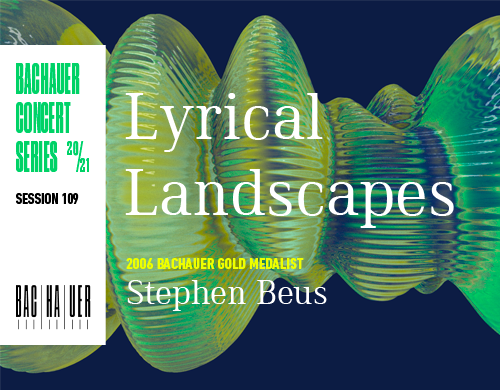 Lyrical Landscapes On-Demand