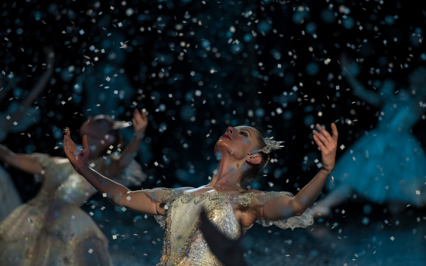 The Brown-Forman Nutcracker 3